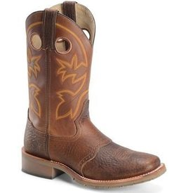 Double H Men's Double H Western Work Boot DH5417 C3