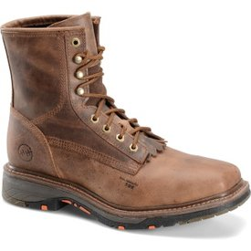 Double H Men's Workflex Composite Toe Lace Up Boot 11.5 D C3