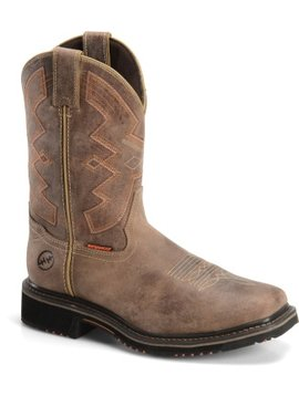 Double H Men's Double H Composite Toe Work Western Boot DH5122 C3