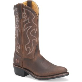 Double H Men's Double H Work Western Boot 3282