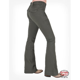 Cowgirl Tuff Women's Forest Trouser