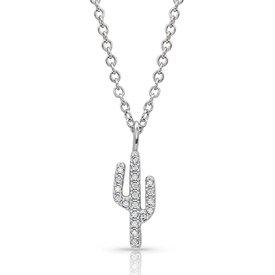 Montana Silversmiths Petite Cacuts Necklace