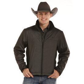 Panhandle Men's Tuf Cooper 2 Tone Nylon Jacket