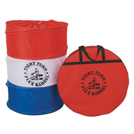 American Heritage Equine Tight Turn Flex Barrels