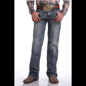 Cinch Boy's Slim Fit Jean