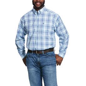 Ariat Men's Pro Series Gomes Button Down Shirt