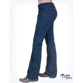 Cowgirl Tuff Women's Just Tuff Sport Jean