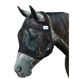 Cashel Quiet Ride Standard Mask
