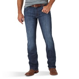Wrangler Men's Retro Slim Boot Cut Jean