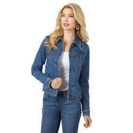 Wrangler Women's Denim Jacket
