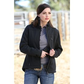 Cinch Women's Concealed Carry Softshell Jacket