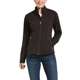 Ariat Women's REAL Team Patriot Softshell Jacket