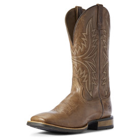 Ariat Men's Bayou Brown Cowhand Boot C3 Size 8D