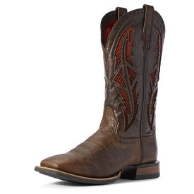 Ariat Men's Toffee Crunch Cowhand VentTEK Boot C3