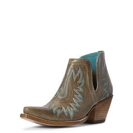 Ariat Women's Ash Brown Dixon Boot C3