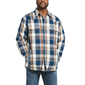 Ariat Men's Harrow Shirt Jacket