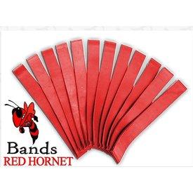 RopeSmart Hornet Red Dally Wraps