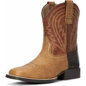 Ariat Children's/Youth's Lil' Hoss Boot