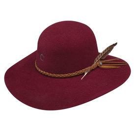 Charlie 1 Horse Free Spirit Felt Hat