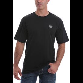 Cinch Men's Logo T-Shirt Size 2XL