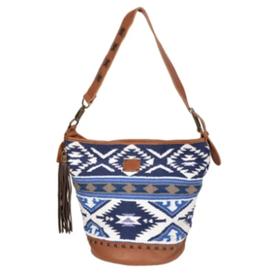 Stran Smith Durango Serape Shopper Bag
