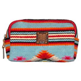 Stran Smith Saltillo Bebe Cosmetic Bag