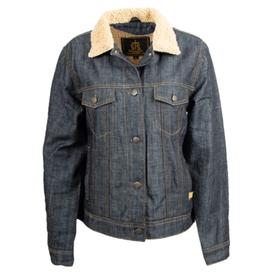 Stran Smith Ladies Sawyer Denim Jacket