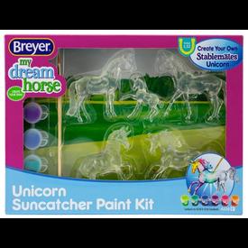Breyer Horses Suncatcher Unicorn Craft Kit