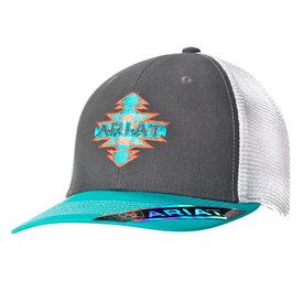 Ariat Women's Aztec Logo Cap
