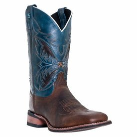Laredo Men's Laredo Razor Boot 7846