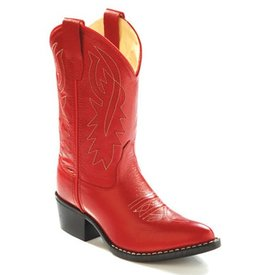 Old West Children's Old West Western Boot 8116