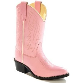 Old West Children's Old West Western Boot 8119
