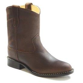 Old West Children's Old West Roper Boot 4151 C3