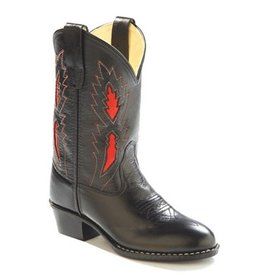 Old West Children's Old West Western Boot 1146 C3