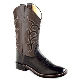 Old West Youth's Old West Western Boot BSY1856