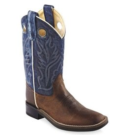Old West Children's Old West Western Boot BSC1884