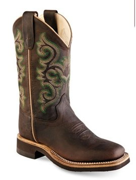 Old West Children's Old West Western Boot BSC1822