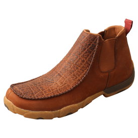 Twisted X Men's Chelsea Driving Moc