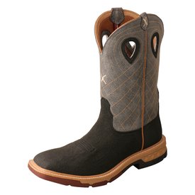 Twisted X Men's Cellstretch Alloy Toe Work Boot
