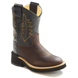 Old West Toddler's Old West Western Boot 1606I