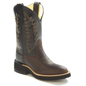 Old West Children's Old West Western Boot 1606