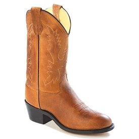 Old West Youth's Old West Western Boot CCY1129G