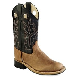 Old West Youth's Old West Western Boot BSY1814