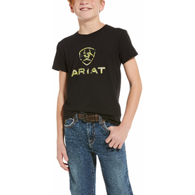 Ariat Boy's Woodlands T-Shirt