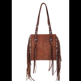 Montana West Conceal Carry Boho Shoulder Bag