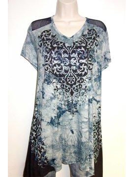 Vocal Women's Vocal Shirt 14644SX