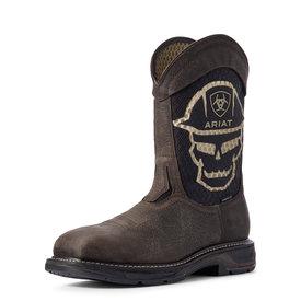 Ariat Men's WorkHog XT VenTEK Bold Carbon Toe Work Boot