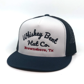 Whiskey Bent Hat Co The Conway Cap