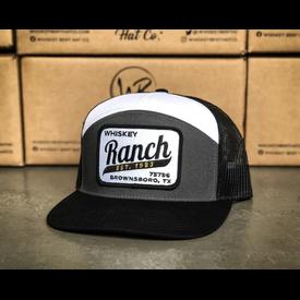 Whiskey Bent Hat Co Night Shift Cap