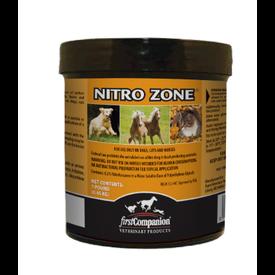 First Companion Nitro Zone Antibacterial Paste